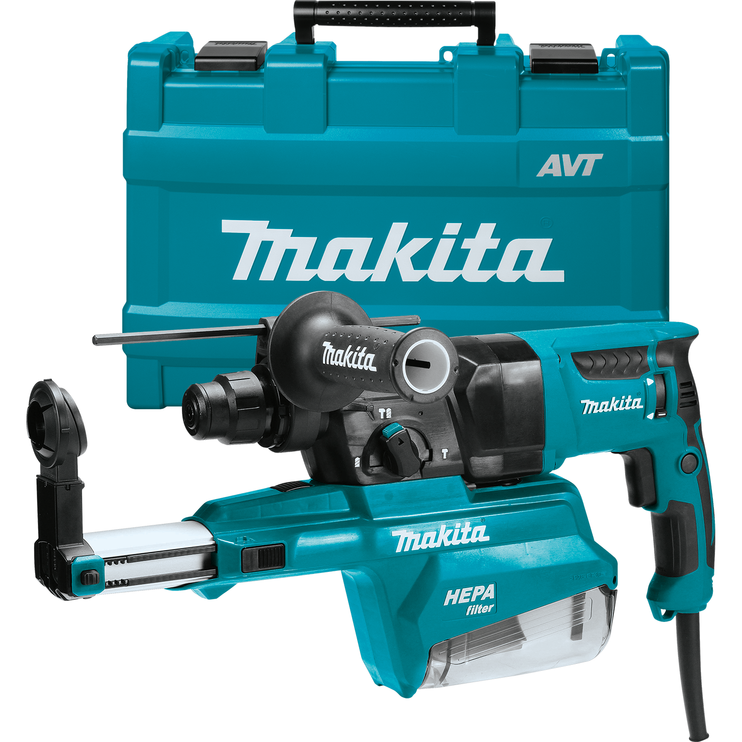 Перфоратор SDS-Plus Makita HR2653